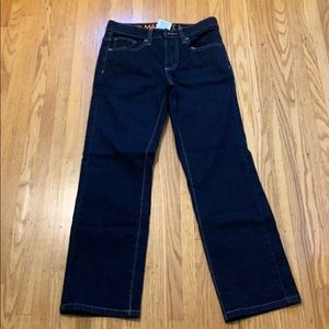 Urban Pipeline Bootcut Jeans - Size 12